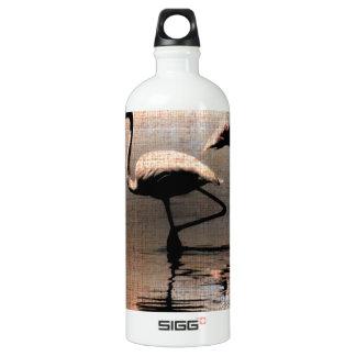 Flamingo Dreams SIGG Traveler 1.0L Water Bottle