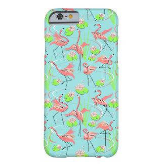 Flamingo Fandango Multi iPhone 6 case