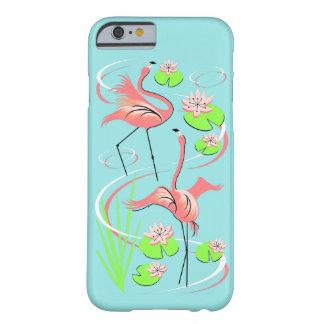 Flamingo Fandango Slim Duo iPhone 6 case