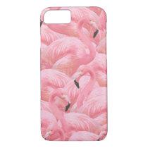 Flamingo Fever Phone Case