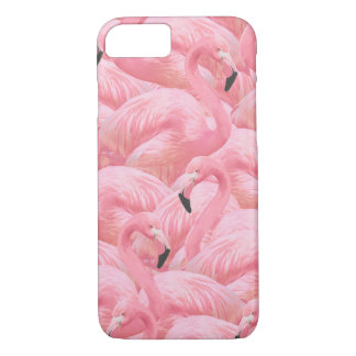 Flamingo Fever Phone Case