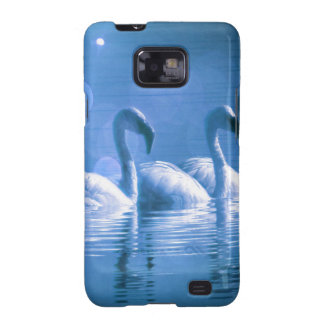 Flamingo Gifts Samsung Galaxy S2 Case