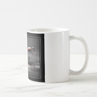 Flamingo Glow Coffee Mug