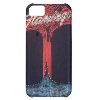Flamingo Hotel Las Vegas iPhone 5C Covers