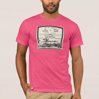 Flamingo Hotel T-Shirt