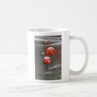 Flamingo I Mug