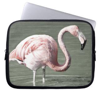 Flamingo Laptop Case Laptop Sleeve