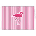 Flamingo Love Cards