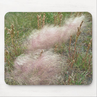 Flamingo Marsh Grass at the Shore Mouse Pad