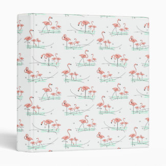 Flamingo Multi ring binder
