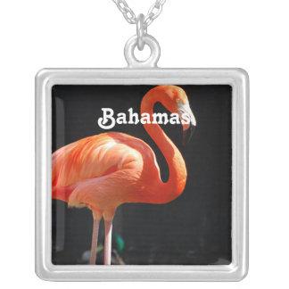 Flamingo Custom Necklace