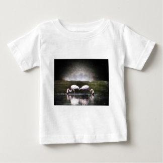 Flamingo Nights Tee Shirt
