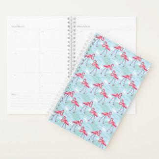 Flamingo Pattern Planner
