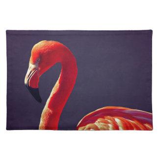 Flamingo Place Mat