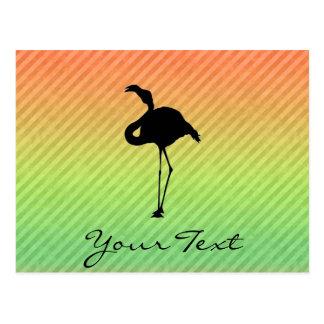 Flamingo Postcards