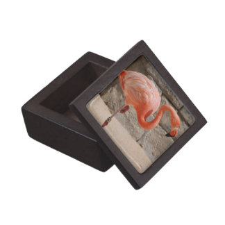 Flamingo Premium Gift Box
