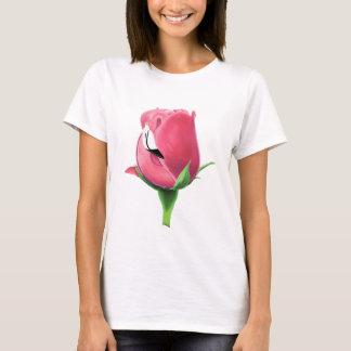 Flamingo Rose T-Shirt