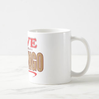 Flamingo Save Coffee Mug