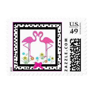 Flamingo Stamps