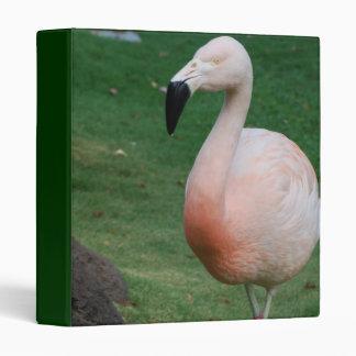 Flamingo Stroll Binder
