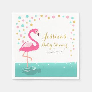 flamingo baby shower gifts on zazzle