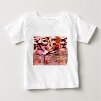 Flamingo Wisdom T-shirt