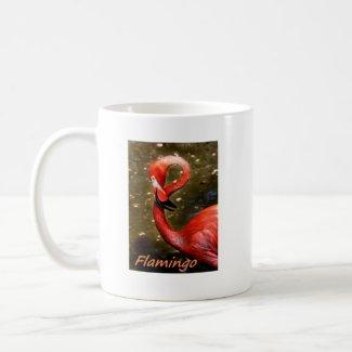 Flamingo with