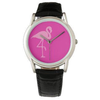 Flamingo Wristwatch