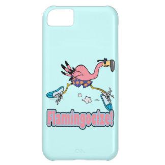 flamingocize el dibujo animado del flamenco que ac