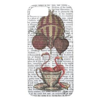 Flamingos in Teacup iPhone 7 Case