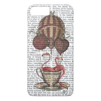 Flamingos in Teacup iPhone 7 Plus Case