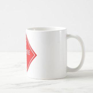 flammable gas coffee mug