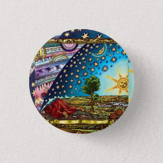 Flammarion Dome Button