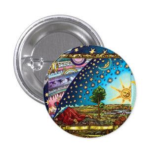 Flammarion Dome Button