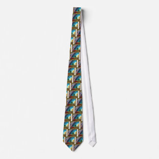 Flammarion Dome Clothing Neck Tie