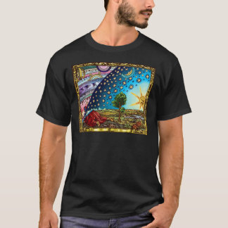 Flammarion Dome Clothing T-Shirt