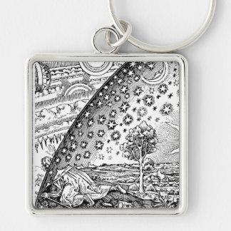 Flammarions Wanderer Keychain