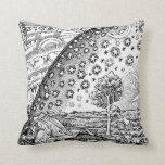Flammarions Wanderer Pillows