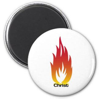 Flamme de Cristo Iman