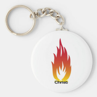 Flamme de Cristo Llaveros