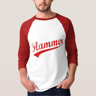 Flammer Playera