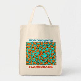 Flamoucage Bag