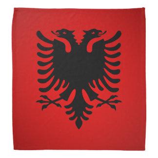 Flamuri i shqiperise bandana