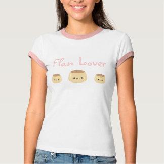 Flan Lover T-Shirt