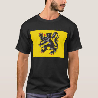 Flanders Flag T-shirt