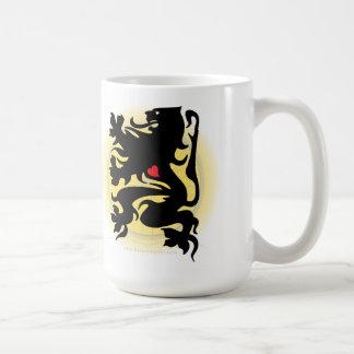 Flanders Love (Ronde van Vlaanderen) Coffee Mug