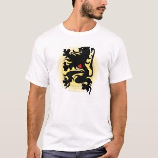 Flanders Love (Ronde van Vlaanderen) T-Shirt