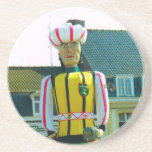 Flanders tradition, Parade of the Giants Beverage Coaster