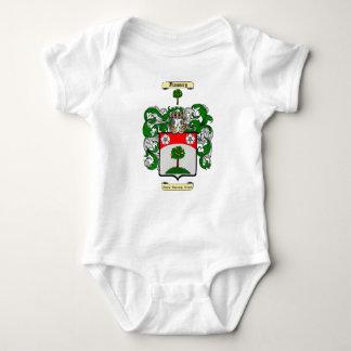 Flannery Baby Bodysuit