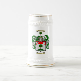 Flannery Beer Stein